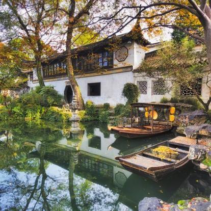 Voyage en Chine : Toute la Chine Classique