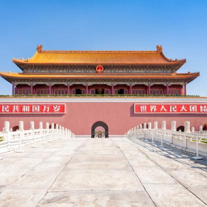 Circuit en Chine : Toute la Chine Classique