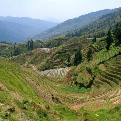 Voyage en Chine : Merveilles de Chine