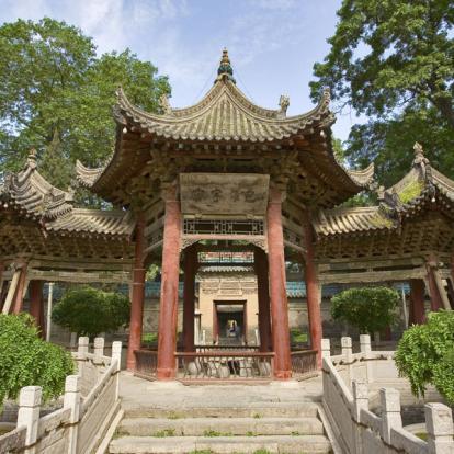 Circuit en Chine : Merveilles de Chine