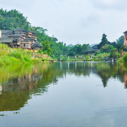 Circuit en Chine : Trek chez les Ethnies Colorées du Guizhou
