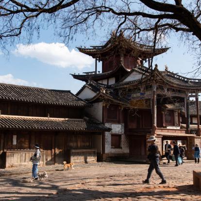 Voyage en Chine : Yunnan Eternelle