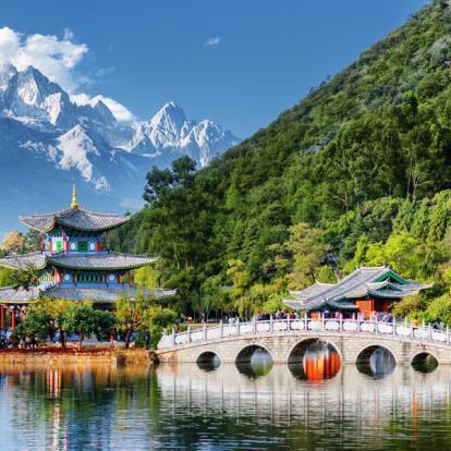 Circuit en Chine : Yunnan Eternelle
