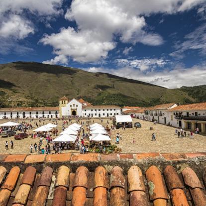 Circuit en Colombie: Colombie Authentique