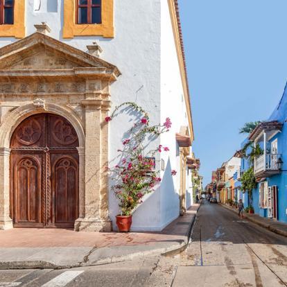 Voyage en Colombie: Colombie Aventure