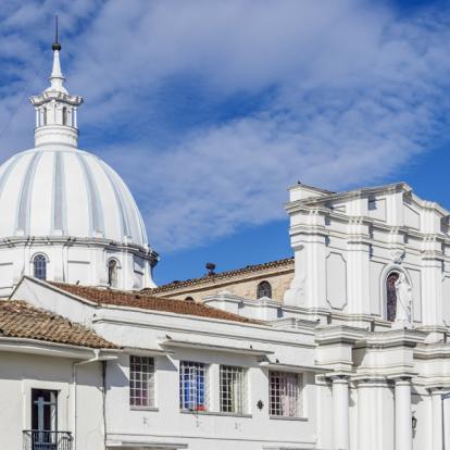 Voyage en Colombie - Colombie Patrimoine Mondial