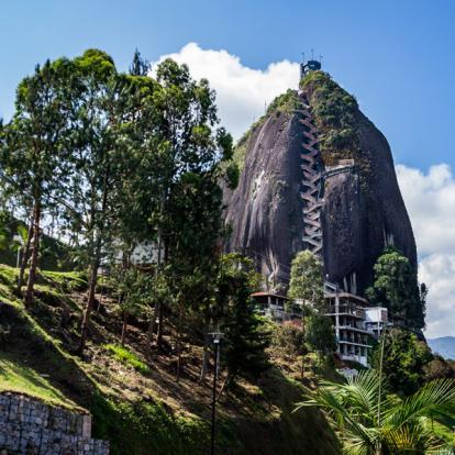 Circuit en Colombie: Culture du café à la Saveur Caribéenne