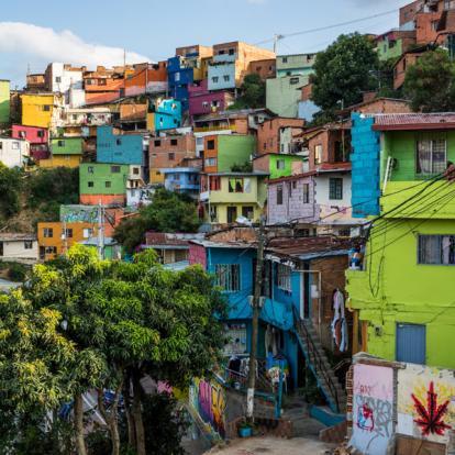 Voyage en Colombie: Culture du café à la Saveur Caribéenne