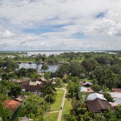 Voyage en Colombie: Entre Amazonie et Caraïbes