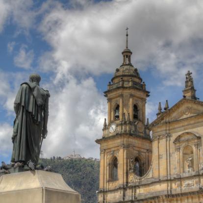 Voyage en Colombie: L'essentiel de la Colombie