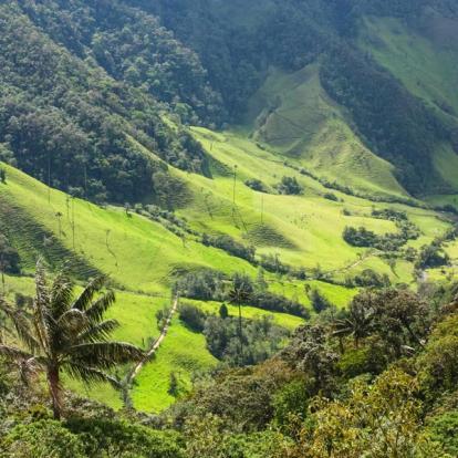 Voyage en Colombie: Les Sentiers Inconnus de Colombie