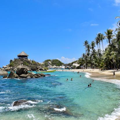 Voyage en Colombie: Le temps d'un tour en Colombie