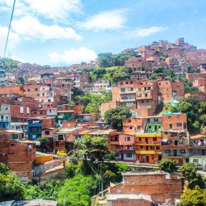 Voyage en Colombie: Trésors de Colombie