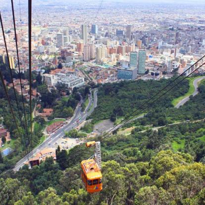 Circuits en Colombie - Passion Colombie