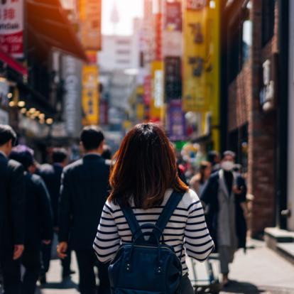 Voyage en Corée du Sud : Hallyu Tour