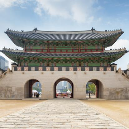 séjour en Corée du Sud : Hallyu Tour