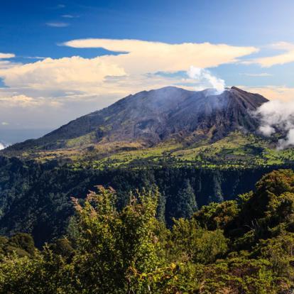 Circuit au Costa Rica : Le Costa Rica à l'état pur ... Authentique Costa Rica
