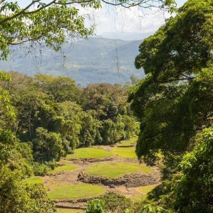 Voyage au Costa Rica : Le Costa Rica à l'état pur ... Authentique Costa Rica