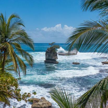 Voyage Costa Rica : Des Caraïbes au Pacifique