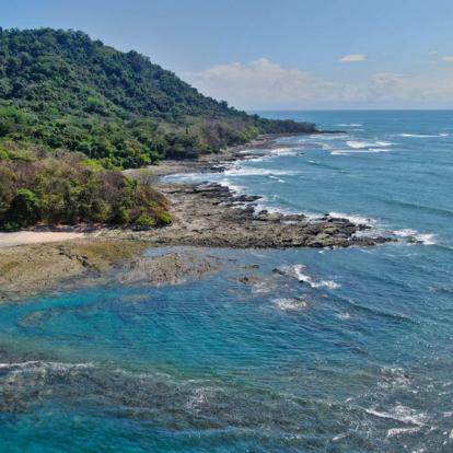 Circuit au Costa Rica : Le Costa Rica en famille avec des enfants