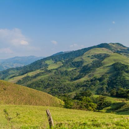 Voyage au Costa Rica : Le Costa Rica en famille avec des enfants