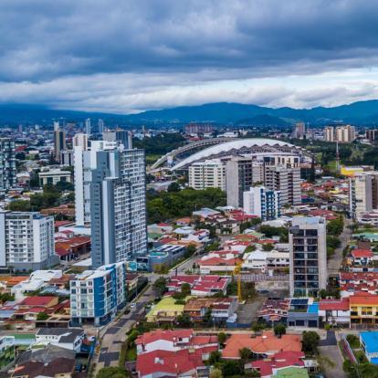 Voyage au Costa Rica : Circuit Le Costa Rica exclusif
