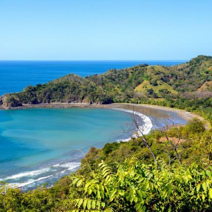 Circuit au Costa Rica : Circuit Le Costa Rica exclusif