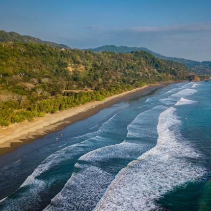 Voyage au Costa Rica : Découverte Nature au pays du Quetzal