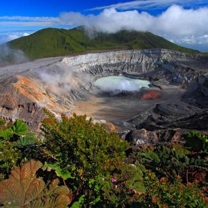 Circuit au Costa Rica : Découverte Nature au pays du Quetzal