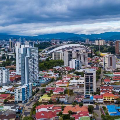Voyage au Costa Rica : Faune et Flore du Costa Rica