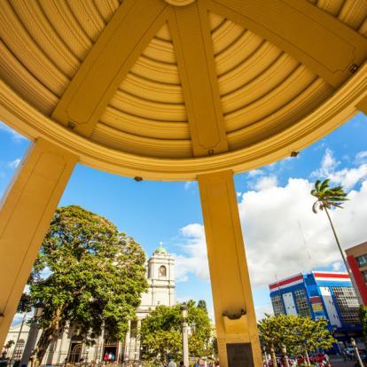 Voyage au Costa Rica : Circuit Hors des Sentiers Battus