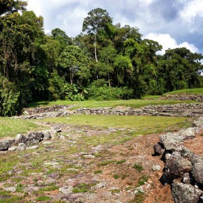 Séjour au Costa Rica : Lune de Miel au Pays des Quetzals