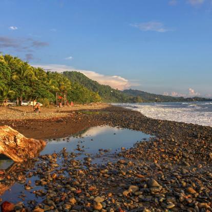 Voyage au Costa Rica : Lune de Miel au Pays des Quetzals