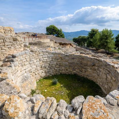 Circuit en Crète - Autotour en Liberté