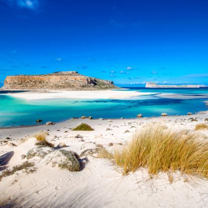 Voyage en Crète - Autotour en Liberté
