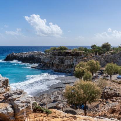Voyage en Crète : La Nature Vierge de Crète et les Plages du Sud
