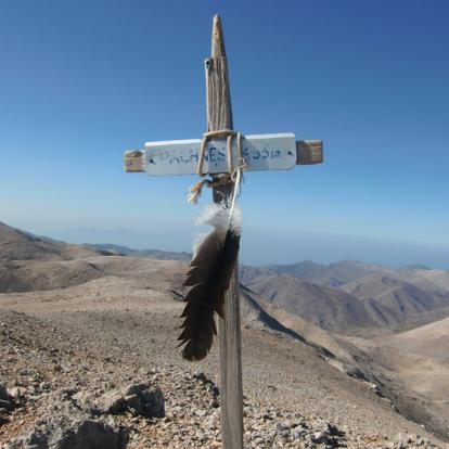 Circuit en Crète : La Nature Vierge de Crète et les Plages du Sud