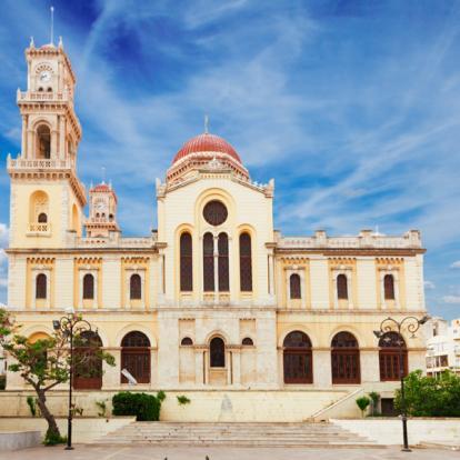 Voyage en Crète : Découverte du Parc Naturel de Sitia