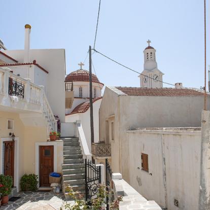 Circuit en Grèce : Le Trésor du Dodécanèse, Karpathos