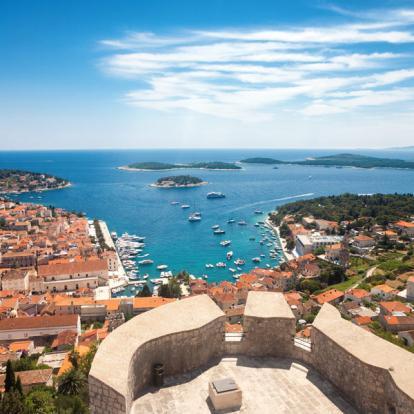 Circuit en Croatie - Les Cités Antiques et Médiévales de Dalmatie