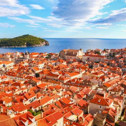Circuit en Croatie : D'île en île au milieu de l'Adriatique
