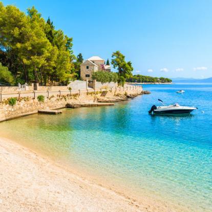 Voyage en Croatie : D'île en île au milieu de l'Adriatique