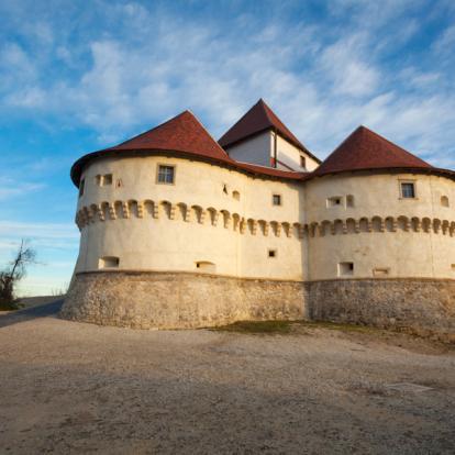 Circuit en Croatie : Découverte de la Croatie (Istrie Et Hrvatsko Zagorje)