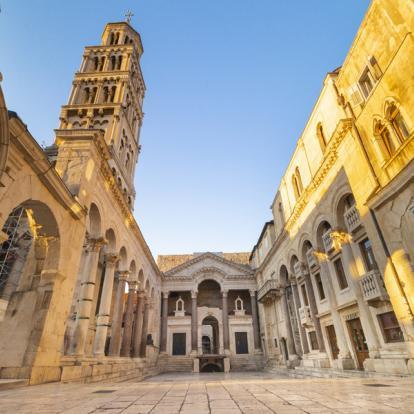 Voyage en Croatie : Evasion dans l'Arrière-Pays Dalamate