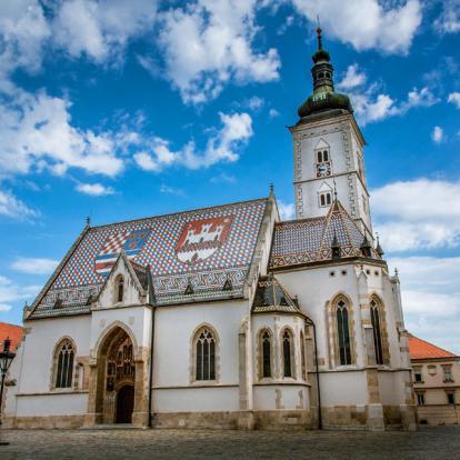 Voyage en Croatie : Joyaux de l'Adriatique