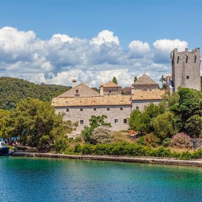 Circuit en Croatie : Joyaux de l'Adriatique