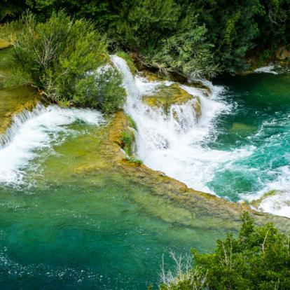 Circuit en Croatie : La Ronde des Parcs Nationaux de Croatie