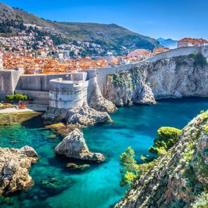 Voyage en Croatie : La Ronde des Parcs Nationaux de Croatie
