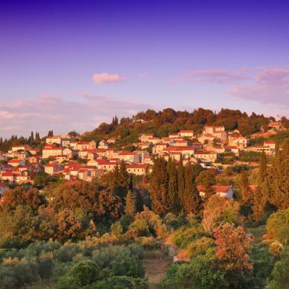 Voyage en Croatie : Le sud de la Croatie