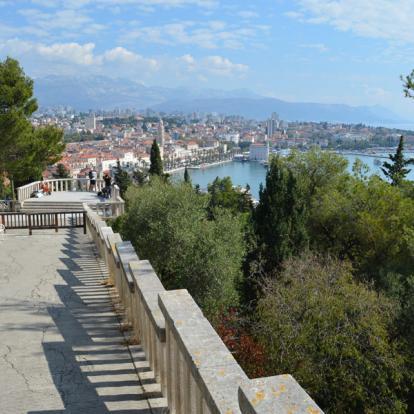 Voyage en Croatie: Merveilles Dalmates